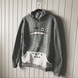 Jackets & Blazers - My Neighbor Totoro Hoodie